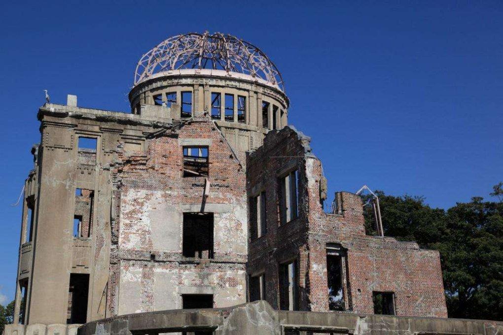 【5月6日】原爆の語り部
