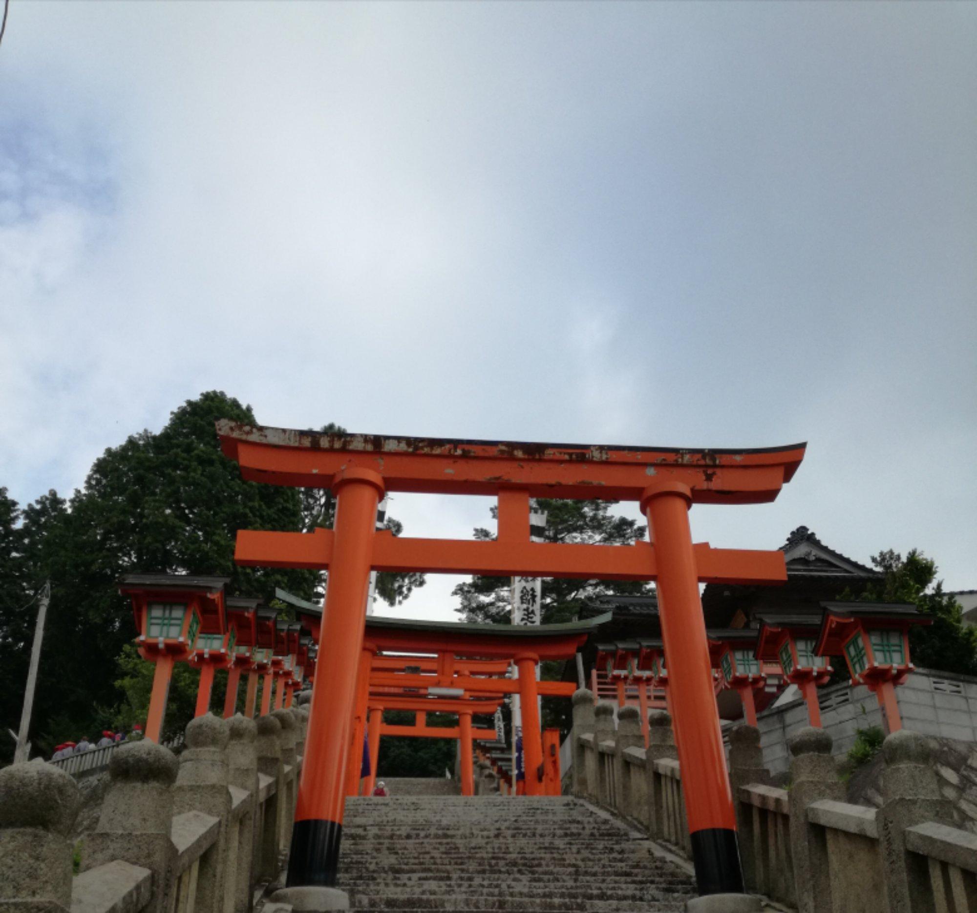 三原 久井稲生神社のお祭りに行って来ましたー!!