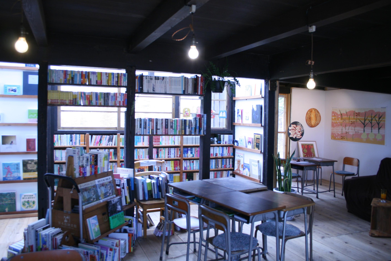 【男木島】男木島図書館に行ってみた★