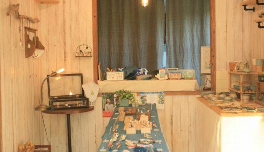 石垣島にある吉田のふんどし夫婦が営む「ichack」は、ほっこりするセレクトショップ